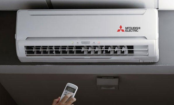 Features Amp Benefits Of The Mitsubishi Electric Mr Slim M