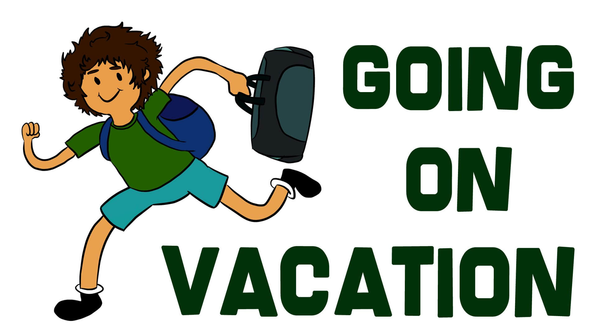 Leaving For Vacation Check This Before
